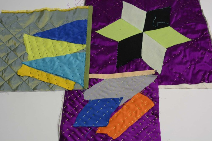 Textile Toolbox: Inner/Outer Jacket, image 5