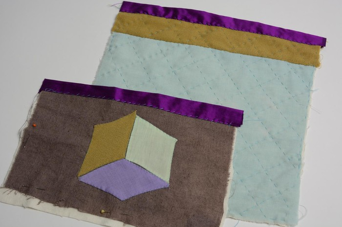 Textile Toolbox: Inner/Outer Jacket, image 6
