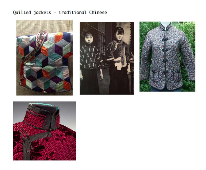 Textile Toolbox: Inner/Outer Jacket, image 3